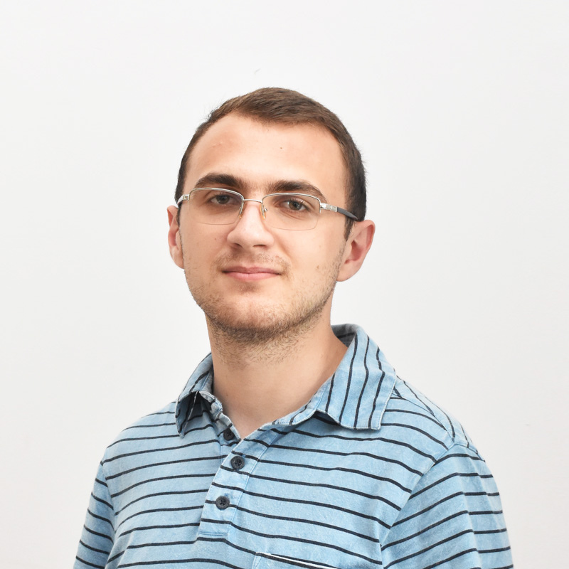 Andrei Borlea