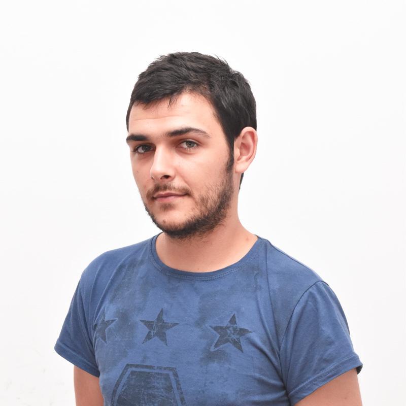 Dragos Podaru